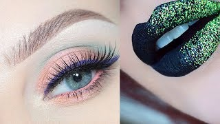 How to Do Makeup Step by Step - Neutral Glam Makeup Tutorial #5