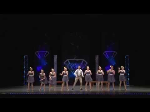 Feet Don't Fail Me Now - Dance Unlimited Performing Arts Academy - [Long Beach, CA]
