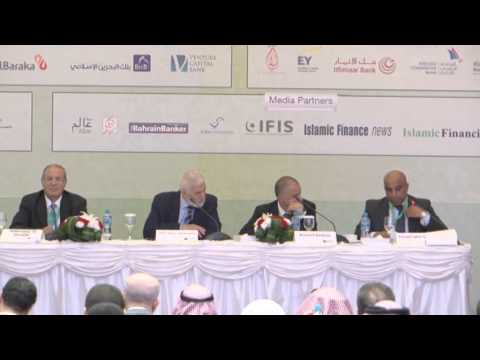 AAOIFI- World Bank Conference November 2014- Session 2