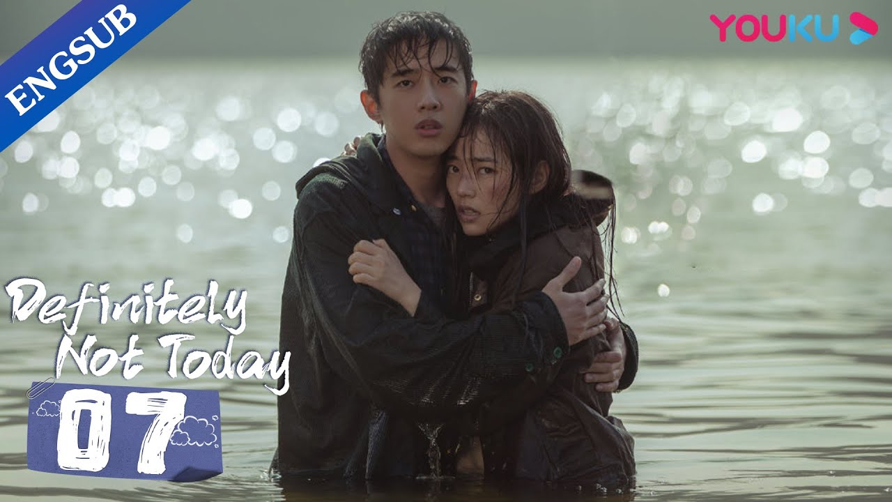 Download [Definitely Not Today] EP7   Healing Romance Drama   Liang Jingkang/Wei Wei   YOUKU