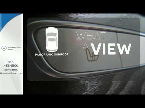 New 2015 mercedes benz c class columbus oh mercedes benz for Mercedes benz dealer columbus ohio
