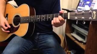 beginner chords g cadd9 and d