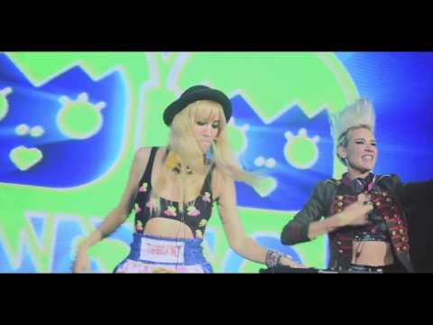 NERVO at ILLUZION 2nd Birthday | 14.12.16