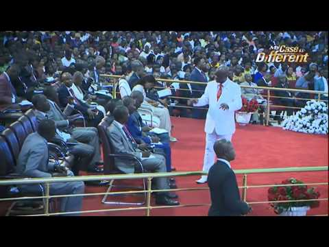 Bishop David Oyedepo @ Covenant Day of Long Life  August 13, 2017[2nd Service  Word]