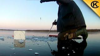 ЛОВЛЯ ЩУКИ НА ЖЕРЛИЦЫ Открытие Зимнего Сезона 2020 2021 Адреналин Зашкаливает Рыбалка в Беларуси