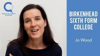 Birkenhead Sixth Form College - Jo Wood v2