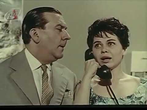 Film Romanesc: Nu vreau sa ma insor (1960)