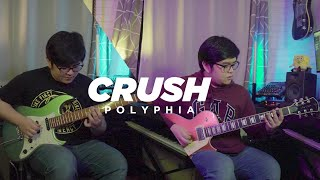 Polyphia | Crush (Cover) // Joko Reantaso