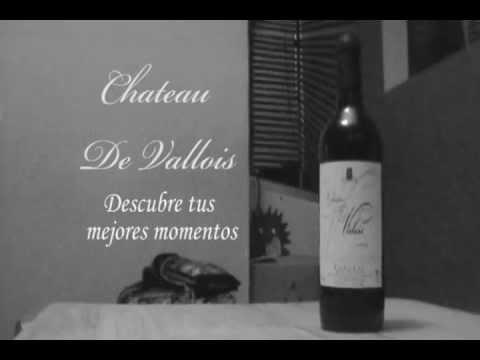 Comercial - Chateau de Vallois