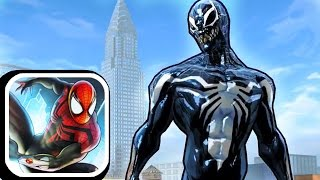 Spider-Man Unlimited: Superior Venom Overview [Android/iPhone/iPad]