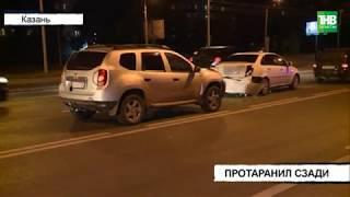 Домино на проспекте Ямашева | ТНВ