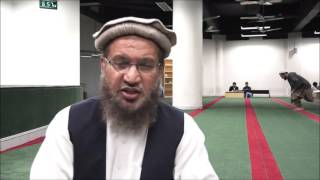 Be Yourself  - Weekly Reminder Dr Idrees Zubair
