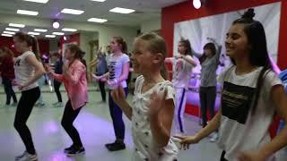 Школа танцев MADISON/ Москва - Танцы для подростков