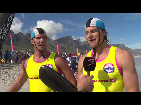 General Tire Lifesaving South Africa National Championship 2017 Episode 2