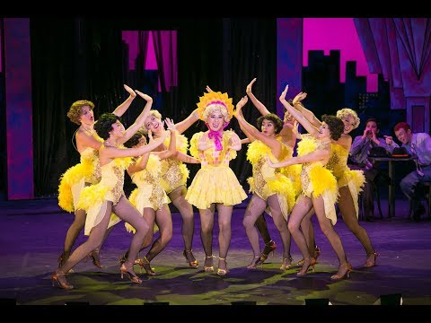"""""""Bushel and a Peck"""" from GUYS & DOLLS /McKenna Wells"""