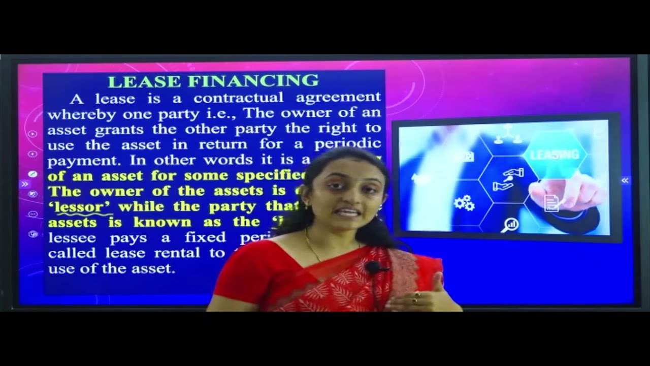 I PUC   BUSINESS STUDIES   SOURCES OF BUSINESS FINANCE -03