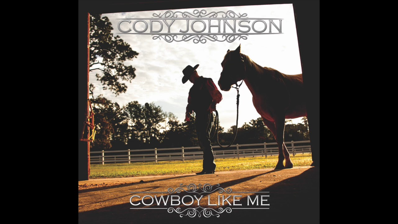 """Cody Johnson — """"Me and My Kind""""  (Official Audio)"""