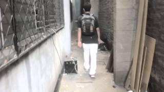 """Arcangel - Por Amar A Ciegas (ArcangelLaMaraviLLa.NeT)"" Video de Fan"