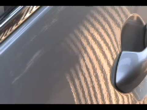 Learning the PDR Line Board 101- Paintless Dent Repair / Removal Training Tutorial