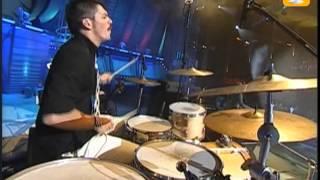 Petinnellis, Tu Vuo Fa´l Americano, Festival de Viña 2004