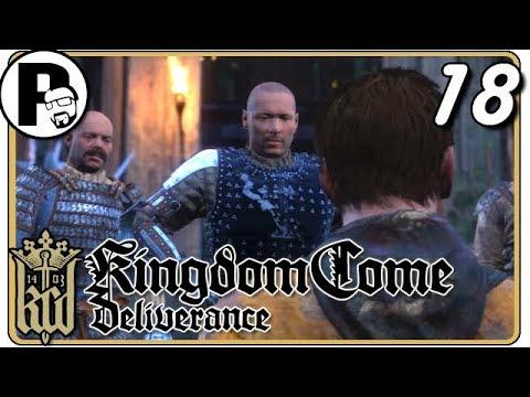 Kingdom Come: Deliverance #18 - Im Banditenlager | Let's Play [DEUTSCH]