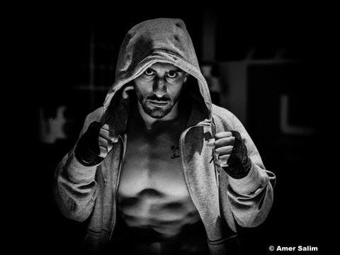 MMA (UFC) Training Motivation (MMA | kickboxing | strength & conditioning) Khalid Ismail