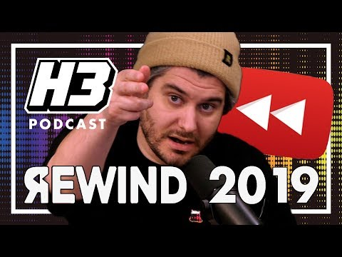 The End Of An Era - H3 Podcast #169