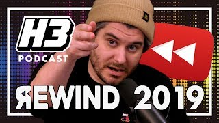 The End Of An Era - H3 Podcast #169 thumbnail