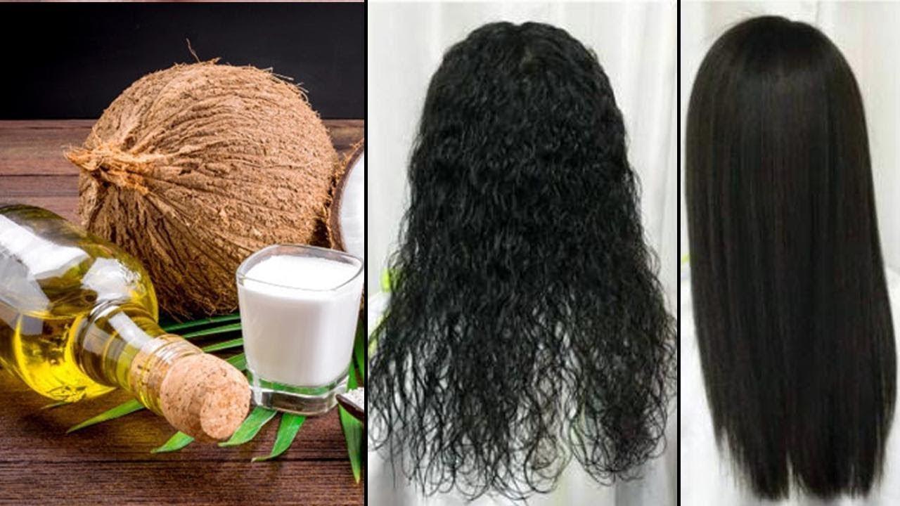 Recette pour des cheveux long
