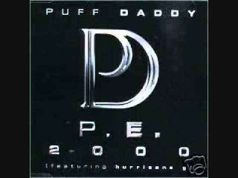 puff daddy (p.e. 2000) explicit version in spanish