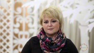 Оксана Кушнер - ведущая и церемониймейстер Студии