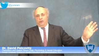 Special Presentation from the YU S. Daniel Abraham Israel Program