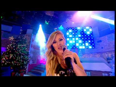 The Saturdays - Ego - Blue Peter