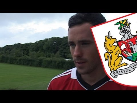 Greg Cunningham Pre-Wolverhampton Wanderers