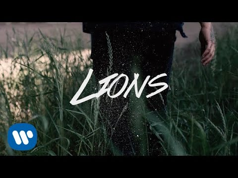 "Skillet - ""Lions"" [Official Lyric Video]"