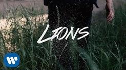 "Skillet - ""Lions"" [Official Lyric Video]"