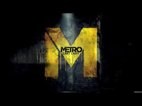 Metro: Last Light - Credits Song [Bad Ending] {Extended} (1080p)