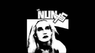 The Nuns - Do you want me on my knees (OUT OF THE GARAGE)