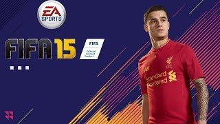 FIFA 15 SESAON MOD 2018