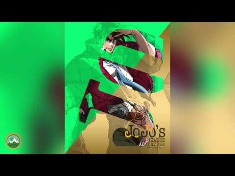 JoJo's Bizarre Adventure: Battle Tendency OST - Il Mare Eterno Nella Mia Anima (Acoustic Version)
