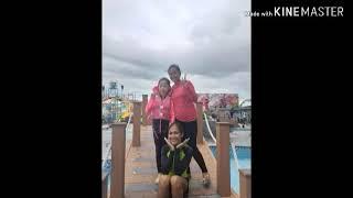 12월14일 세부 스카이워터파크 일상 (필리핀 자유여행…
