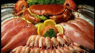 Рыба и морепродукты | Французская кухня