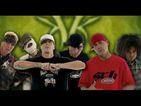 Kottonmouth kings  All about the weed