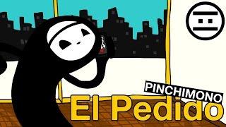 Download Video #PINCHIMONO - El Pedido MP3 3GP MP4