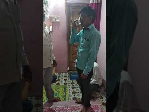 CMD MINERAL DROPS DEMO IN HINGOLI BY MOHSIN KHAN 94 23 901188
