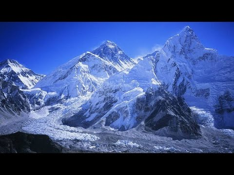 Xtreme Everest: Taking Medicine from Mountainside to Bedside - Professor Mike Grocott