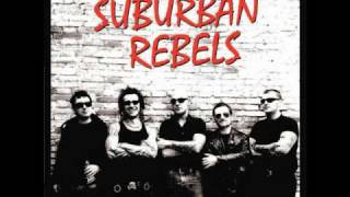 Suburban Rebels - Quintos, Morros Y Rock
