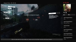 Call Of Duty Infinite Warfare walk through part 2 Like an subscribe for more video thanks