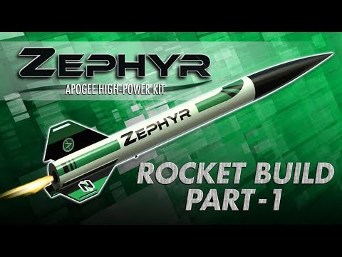 Apogee Components - Zephyr