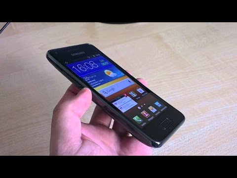 Imo video chat install to Samsung GALAXY S Advance